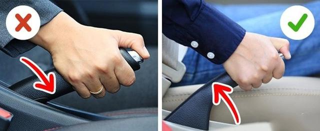 7 thói quen lái ô tô tai hại của chị em khiến xe nhanh hỏng - Ảnh 6.