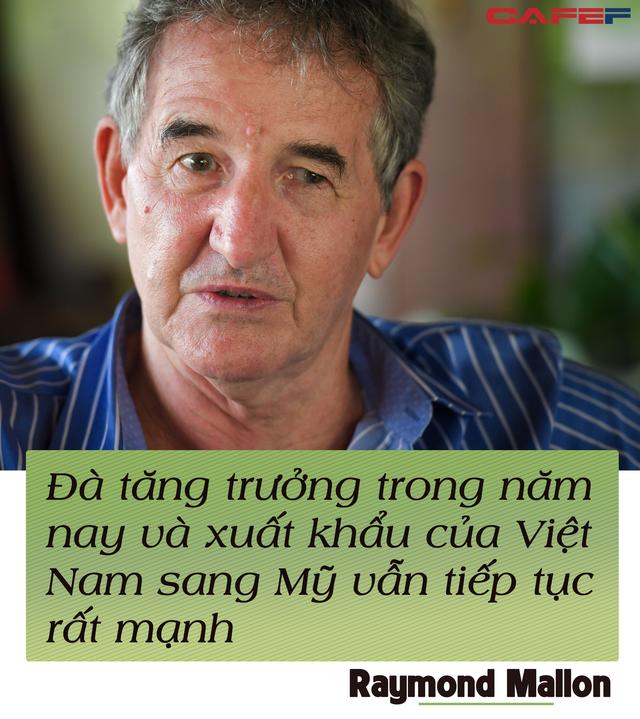 Cố vấn cao cấp của CIEM Raymond Mallon giải mã sự bùng nổ của nhà đầu tư cá nhân vào thị trường chứng khoán Việt Nam thời Covid-19 - Ảnh 1.