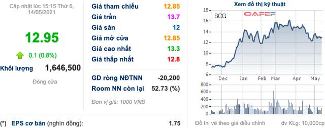 ĐHĐCĐ Bamboo Capital: Ghi nhận nhiều dự án BĐS nhưng các dự án điện gió chưa sẵn sàng phát điện trước 31/10/2021 - Ảnh 1.
