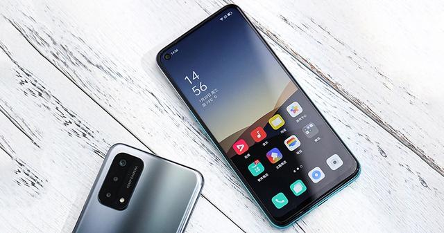 Loạt smartphone 5G hot cập bến Việt Nam trong tháng 5 - Ảnh 4.