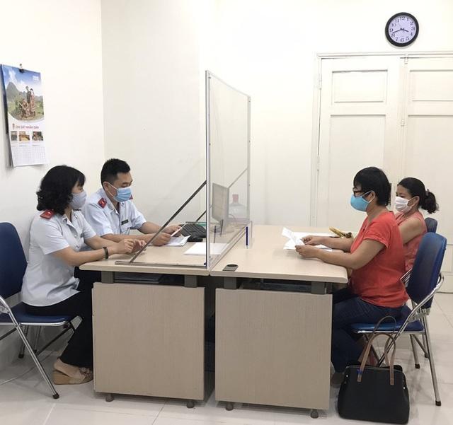 Đăng ảnh bản đồ Việt Nam thiếu 2 quần đảo Hoàng Sa và Trường Sa bị phạt 25 triệu đồng  - Ảnh 1.