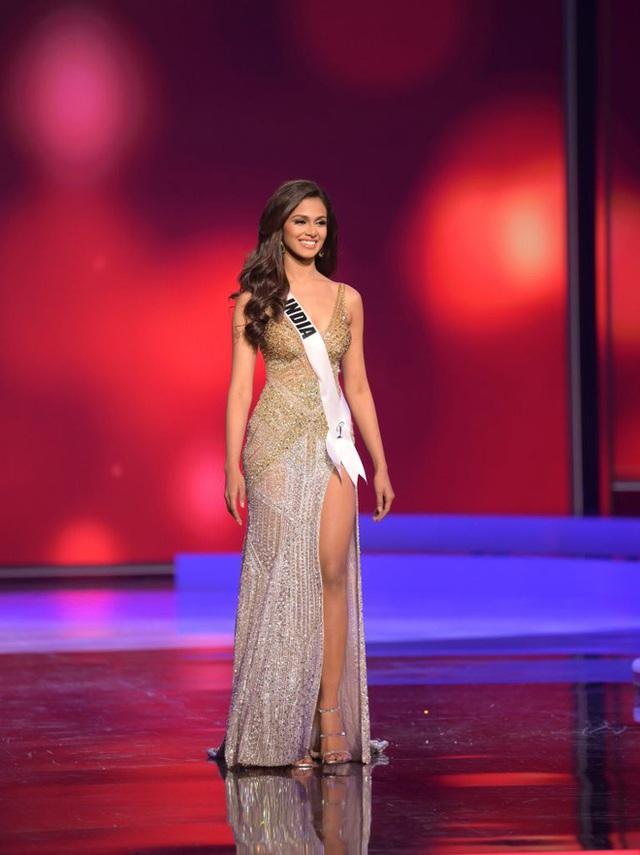 Missosology công bố top 15 trang phục dạ hội đẹp nhất Miss Universe 2020, Khánh Vân thể hiện xuất sắc có đủ sức leo top?  - Ảnh 2.