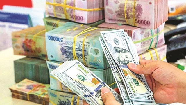 Cung tiền - chỉ số quan trọng để kiểm soát lạm phát - Ảnh 1.