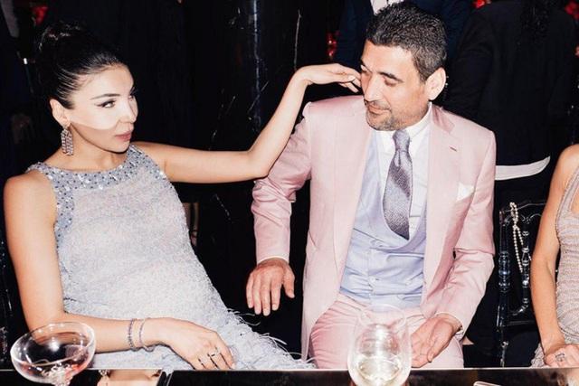Cuộc sống sang chảnh của cháu dâu tỷ phú giàu nhất nước Nga: Mệnh danh công chúa không ngai, 2 lần kết hôn sinh con được ví như thiên thần nhưng thị phi bủa vây tứ phía - Ảnh 24.