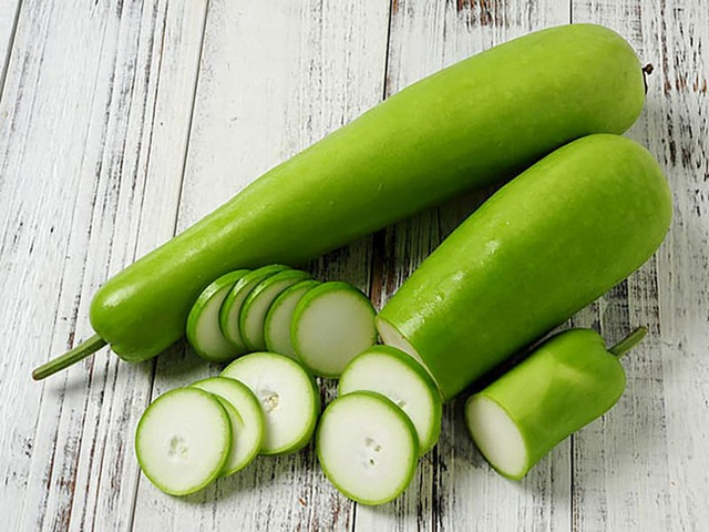 Chuyên gia bật mí 4 loại rau không thể thiếu trên mâm cơm vào ngày nắng nóng cực điểm, vừa giúp giải nhiệt vừa tăng miễn dịch - Ảnh 4.
