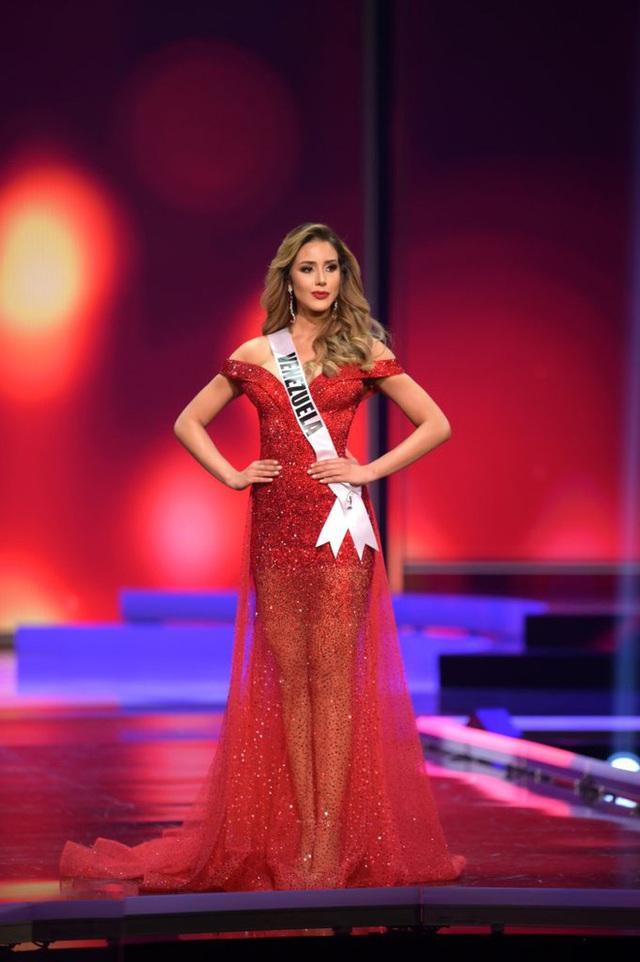 Missosology công bố top 15 trang phục dạ hội đẹp nhất Miss Universe 2020, Khánh Vân thể hiện xuất sắc có đủ sức leo top?  - Ảnh 8.