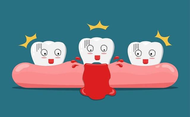 4 biểu hiện khi thức dậy vào buổi sáng ngầm cho thấy gan đang bị tổn thương - Ảnh 1.