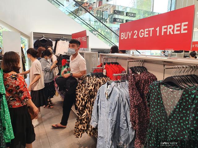 Zara, H&M kiếm nghìn tỷ, thời trang Việt lại lép vế trên sân nhà, vì sao? - Ảnh 1.