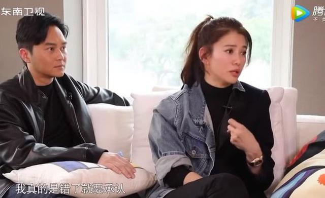 La Triệu Huy: Tỷ phú sở hữu gia sản 6000 tỷ từng bao nuôi Viên Vịnh Nghi, cặp kè hơn 30 mỹ nhân Cbiz nhận cái kết thảm cuối đời  - Ảnh 13.