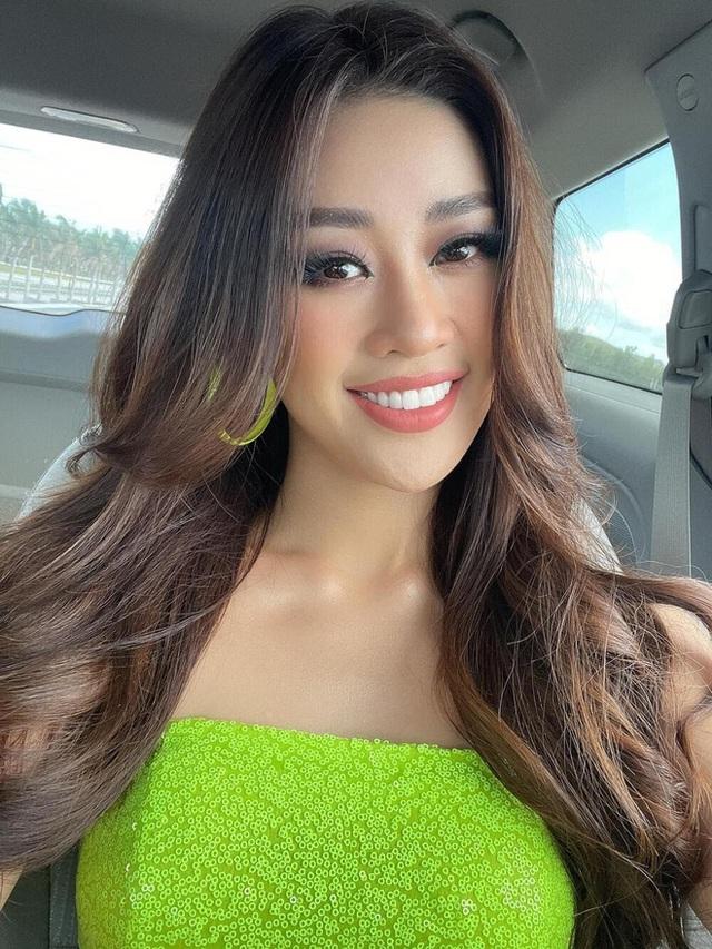 Profile siêu khủng của mentor hướng dẫn Khánh Vân tại Miss Universe: Tốt nghiệp ĐH hàng đầu nước Mỹ, làm quản lý tại Microsoft - Ảnh 5.