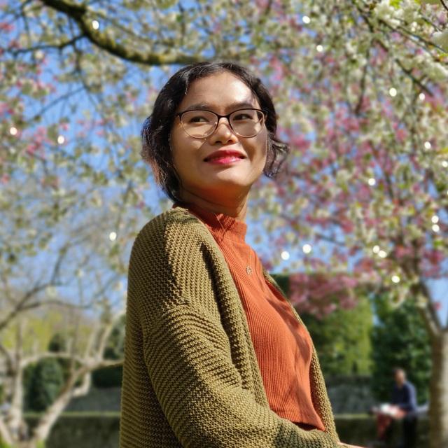 Cô gái tốt nghiệp Thạc sĩ tại NewZealand, được cả Microsoft, Facebook và Google mời làm việc, tiết lộ bí kíp lọt mắt xanh tập đoàn lớn  - Ảnh 5.
