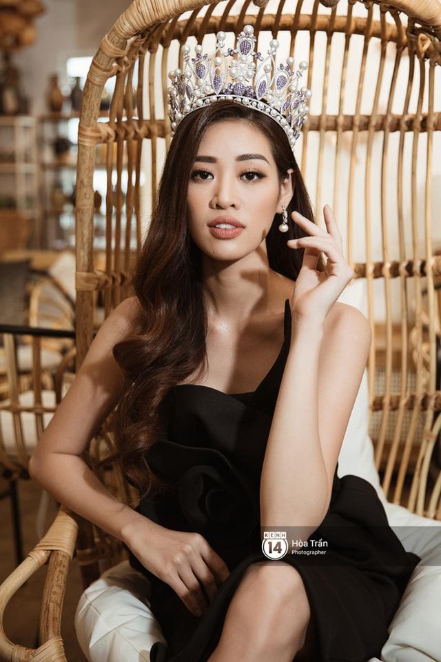 Profile siêu khủng của mentor hướng dẫn Khánh Vân tại Miss Universe: Tốt nghiệp ĐH hàng đầu nước Mỹ, làm quản lý tại Microsoft - Ảnh 6.