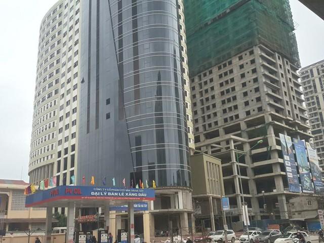 Xót xa dự án bỏ hoang hàng thập kỷ giữa Thủ đô  - Ảnh 8.