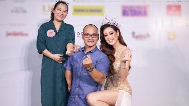 Để có những giây phút đỉnh cao tại Miss Universe 2020, Khánh Vân đã phải vượt qua không ít chê bai, đau đớn: Trong tim tôi, tôi nghĩ mình đã chiến thắng - Ảnh 5.