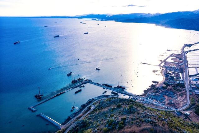 CEO Tập đoàn Trung Nam lần đầu tiết lộ hậu trường quyết định tỷ đô đầu tư năng lượng tái tạo tại Ninh Thuận - Ảnh 5.