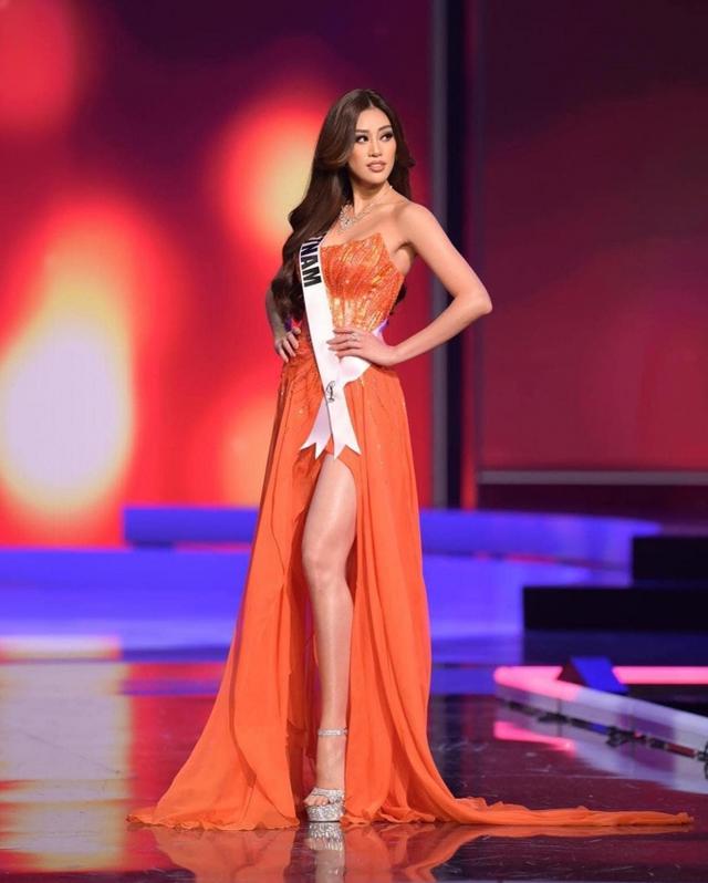 Để có những giây phút đỉnh cao tại Miss Universe 2020, Khánh Vân đã phải vượt qua không ít chê bai, đau đớn: Trong tim tôi, tôi nghĩ mình đã chiến thắng - Ảnh 12.