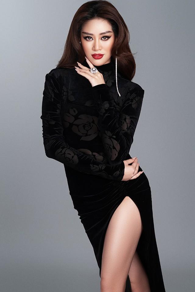 Để có những giây phút đỉnh cao tại Miss Universe 2020, Khánh Vân đã phải vượt qua không ít chê bai, đau đớn: Trong tim tôi, tôi nghĩ mình đã chiến thắng - Ảnh 4.