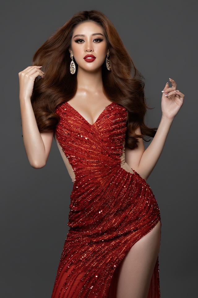 Để có những giây phút đỉnh cao tại Miss Universe 2020, Khánh Vân đã phải vượt qua không ít chê bai, đau đớn: Trong tim tôi, tôi nghĩ mình đã chiến thắng - Ảnh 2.