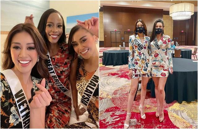 Để có những giây phút đỉnh cao tại Miss Universe 2020, Khánh Vân đã phải vượt qua không ít chê bai, đau đớn: Trong tim tôi, tôi nghĩ mình đã chiến thắng - Ảnh 8.