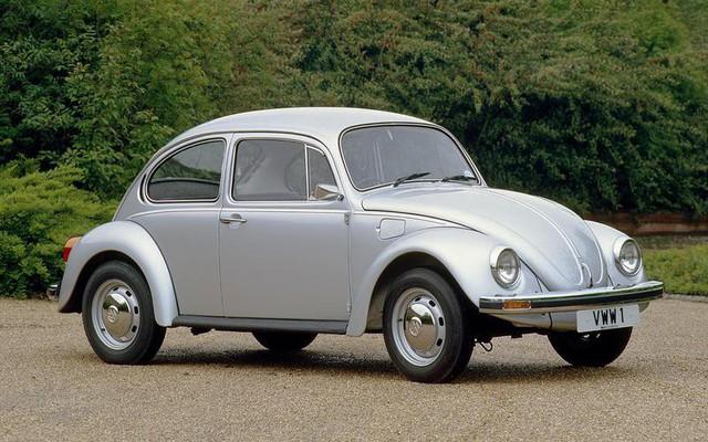 Những mẫu xe đánh dấu sự phát triển ngành ô tô thế giới - Ảnh 1.