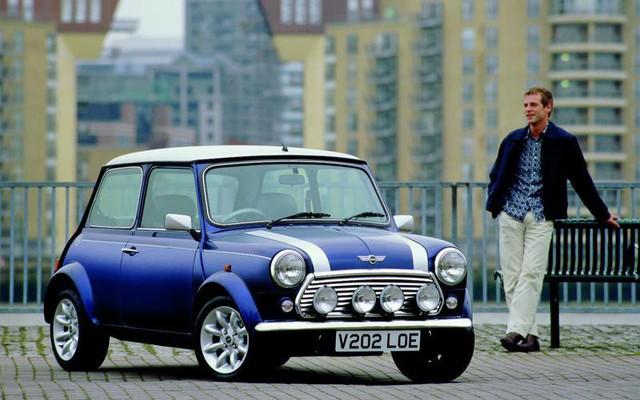 Những mẫu xe đánh dấu sự phát triển ngành ô tô thế giới - Ảnh 2.
