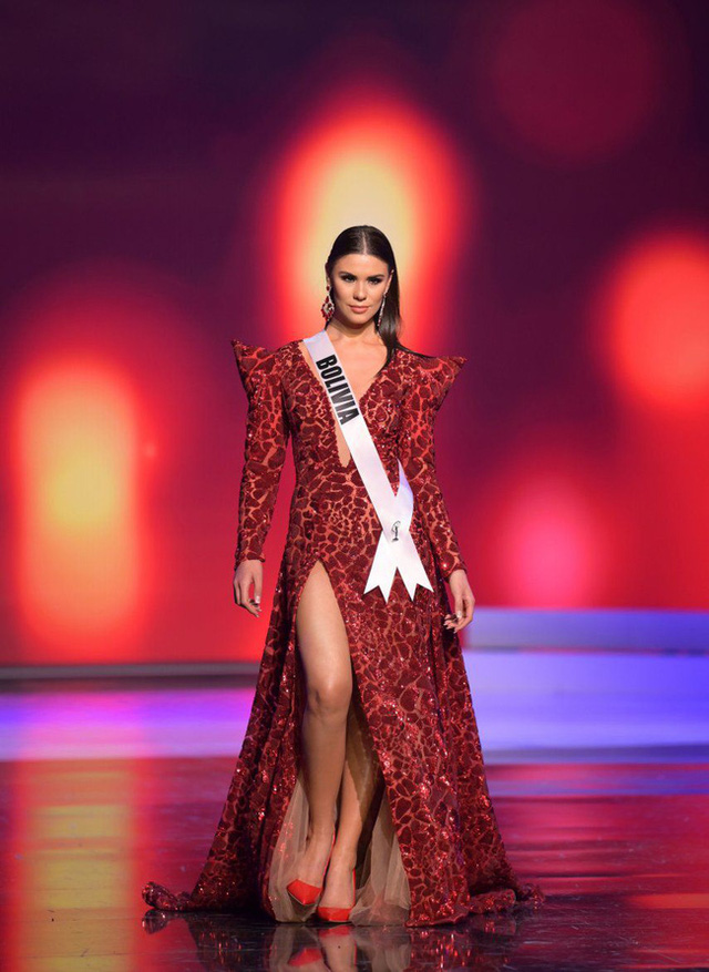 Loạt giải thưởng đáng chú ý của Miss Universe 2020: Myanmar gây xúc động, Khánh Vân dù dừng chân ở Top 21 vẫn tạo ra kỷ lục - Ảnh 3.