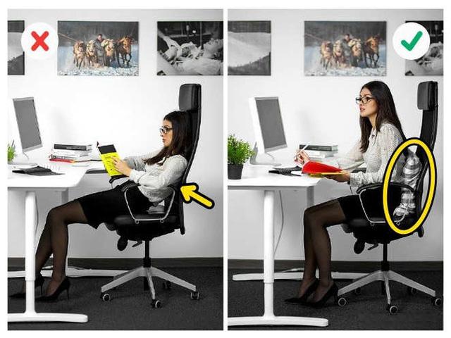 Cẩn trọng những tư thế còn hại hơn cả ngồi vắt chéo chân: Mọi người đặc biệt là dân văn phòng cần đặc biệt lưu ý! - Ảnh 2.
