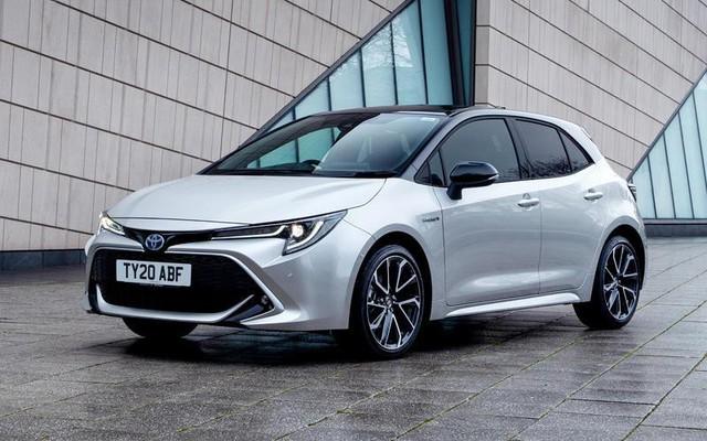 Những mẫu xe đánh dấu sự phát triển ngành ô tô thế giới - Ảnh 4.