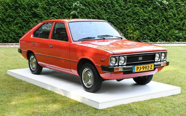 Những mẫu xe đánh dấu sự phát triển ngành ô tô thế giới - Ảnh 5.