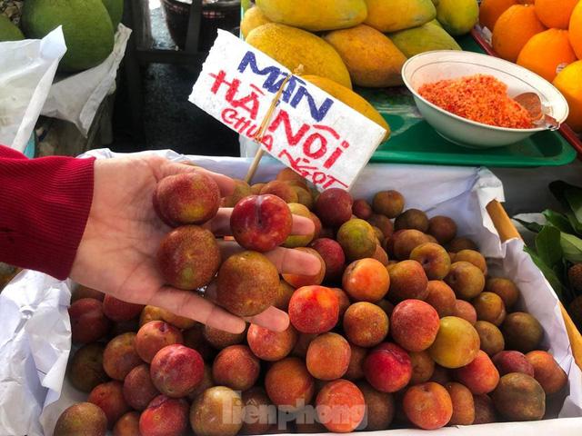 Trái cây đầu mùa giá rẻ chưa từng thấy - Ảnh 5.