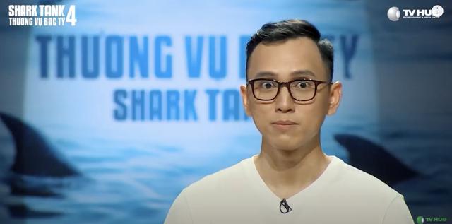 Lập startups bạt chống ngập cho xe ô tô sau lần sửa siêu xe cho bạn, CEO Hoa Lộc Thành gây ấn tượng mạnh với Shark Liên nhưng lại bị dìm hàng không thương tiếc - Ảnh 3.