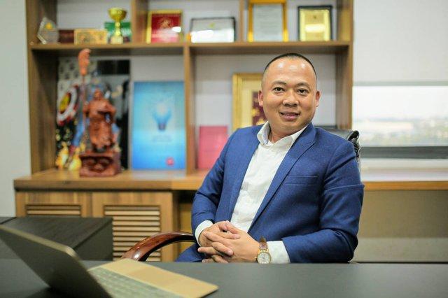 CEO TGDĐ: Thế Giới Di Động, Điện Máy Xanh là trường hợp đặc biệt của thế giới - Ảnh 1.