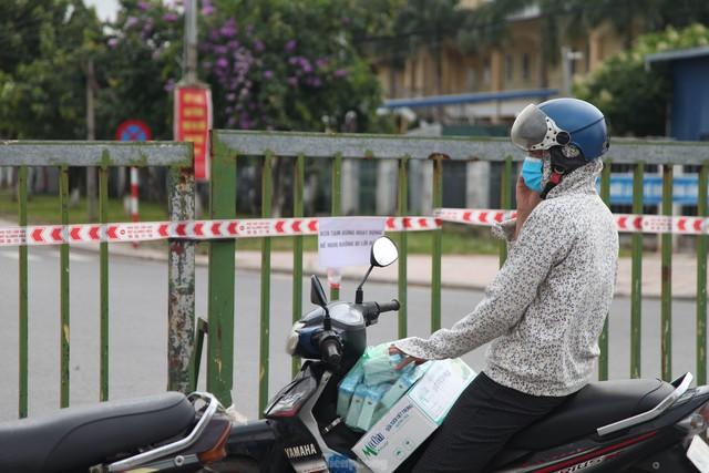 Hình ảnh đóng cửa các khu công nghiệp ở tỉnh Bắc Giang  - Ảnh 2.
