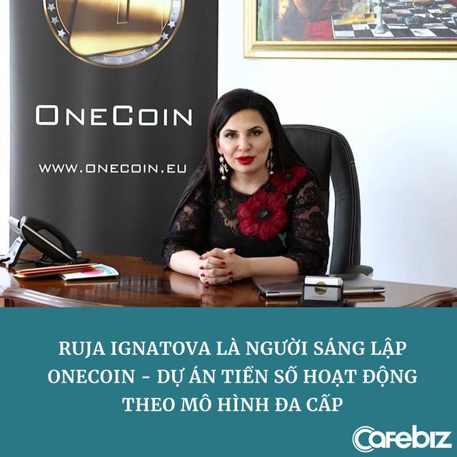 Đệ nhất lừa đảo crypto: Nắm trong tay 230.000 Bitcoin, trị giá 10 tỷ USD nhờ quảng bá 1 đồng tiền số vô danh, biến mất sau 1 năm với khối tài sản khổng lồ - Ảnh 1.