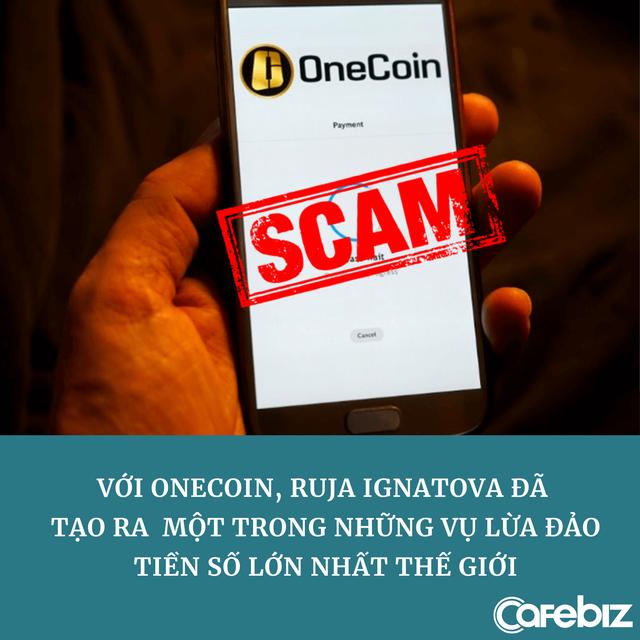Đệ nhất lừa đảo crypto: Nắm trong tay 230.000 Bitcoin, trị giá 10 tỷ USD nhờ quảng bá 1 đồng tiền số vô danh, biến mất sau 1 năm với khối tài sản khổng lồ - Ảnh 2.