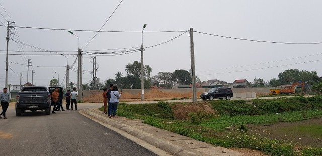Mảnh đất 1.000m2 có 150 người đồng sở hữu sổ đỏ: Rủi ro từ sở hữu chung nhà đất - Ảnh 2.