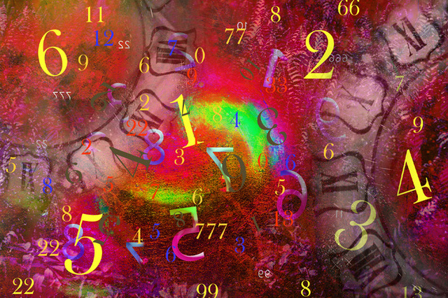 Thần số học: Đi tìm con số định mệnh của bản thân qua họ tên để giải mã những bí ẩn cuộc đời của bạn - Ảnh 3.
