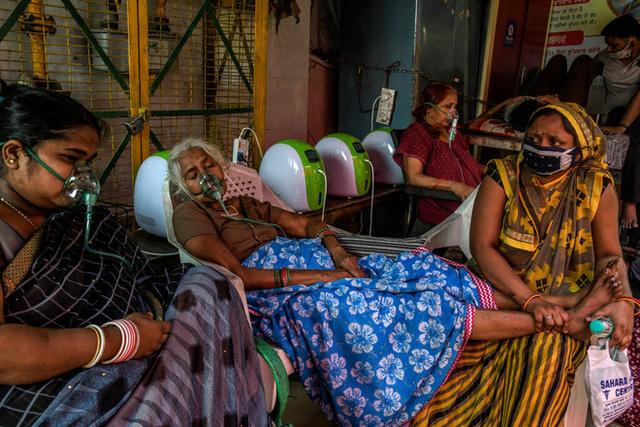 'Đùa giỡn với mạng người, khủng hoảng đạo đức': Sự thật tàn khốc tại thị trường chợ đen Ấn Độ - Ảnh 1.