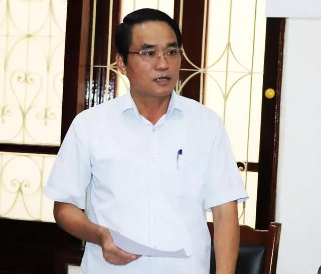 Thủ tướng Chính phủ kỷ luật 1 Phó Chủ tịch UBND tỉnh Sơn La  - Ảnh 1.