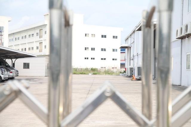 Hình ảnh đóng cửa các khu công nghiệp ở tỉnh Bắc Giang  - Ảnh 11.