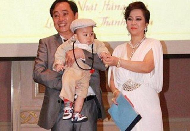 Con trai bà Phương Hằng mới 1 tuổi đã được di chúc cả nghìn tỷ đồng, bố mẹ giàu nhờ kinh doanh nhưng lại dạy con đầy bất ngờ - Ảnh 4.