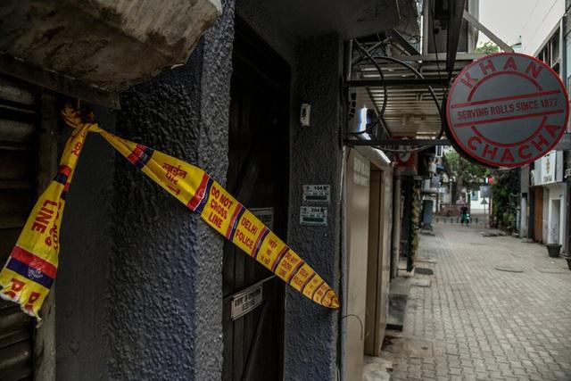 'Đùa giỡn với mạng người, khủng hoảng đạo đức': Sự thật tàn khốc tại thị trường chợ đen Ấn Độ - Ảnh 5.