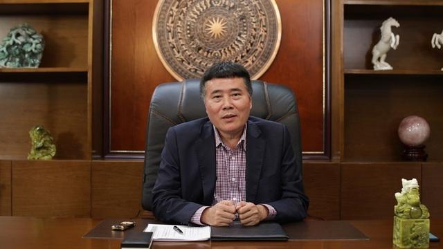 Tân Long - Nhà tài trợ mới của Sông Lam Nghệ An: Công ty nông nghiệp tỷ đô kín tiếng, cũng đang hiện diện trên áo đấu CLB Hà Nội - Ảnh 2.
