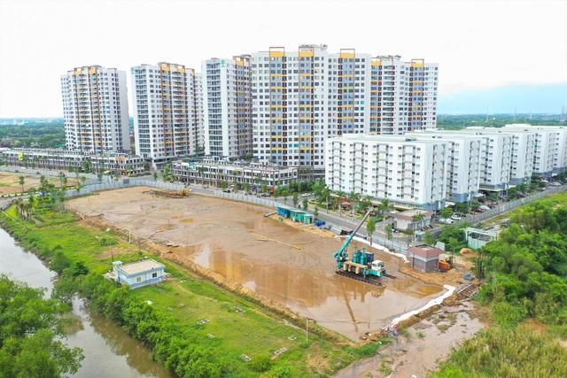 Khách hàng tìm kiếm căn hộ trung cấp tại Tp.HCM ngày càng trẻ hoá - Ảnh 1.
