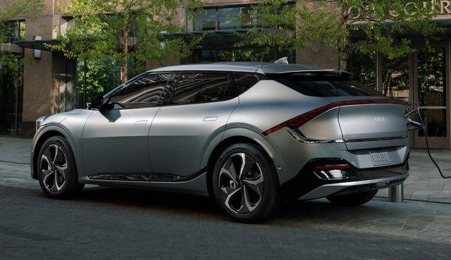 Đối thủ cực mạnh của ô tô điện VinFast đến Mỹ vào năm 2022 - Ảnh 2.