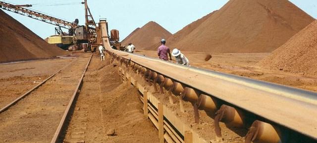 Chu kỳ tăng giá của quặng sắt có thể kết thúc vào nửa cuối năm? - Ảnh 2.