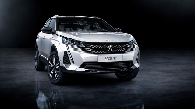 Đại lý nhận đặt cọc Peugeot 3008 2021: Dự kiến tháng 6 ra mắt, đấu Mazda CX-5 và Hyundai Tucson tại Việt Nam - Ảnh 1.