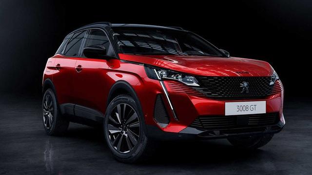 Đại lý nhận đặt cọc Peugeot 3008 2021: Dự kiến tháng 6 ra mắt, đấu Mazda CX-5 và Hyundai Tucson tại Việt Nam - Ảnh 2.