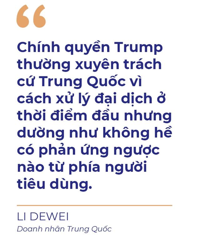 Ngoại giao Made-in-China kỳ 2: Người Mỹ đang lùn đi, người TQ đang cao lên và hiệu ứng từ nhất cử nhất động của Washington - Ảnh 3.