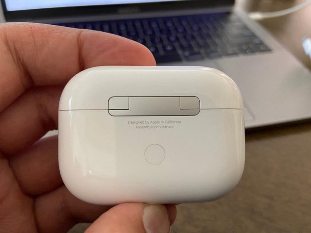 Nhà máy lắp ráp sản phẩm Apple tại Bắc Giang bất ngờ ngừng hoạt động - Ảnh 2.